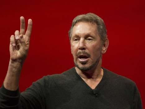 Oracle's Amazon-killer might really be six months away | Digital, Science, Innovation and Business | Scoop.it