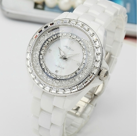 How to choose ladies watches for her? by HongRong L. | tea | Scoop.it