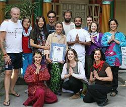 Yoga Teacher Training Rishikesh | Yoga Teacher Training Rishikesh | Scoop.it