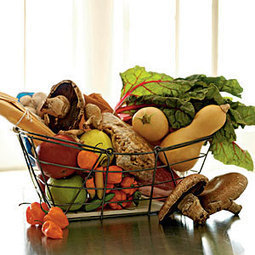 12 Ways to Eat More Vegetables and Fruit | How Can I Easily Incorporate More Produce Into My Everyday Diet? | Scoop.it