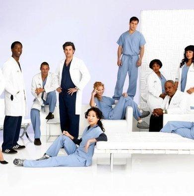 L'actu Série TV: Le Docteur Mamour quitte Grey's Anatomy ! #TF1 - Cotentin webradio actu buzz jeux video musique electro  webradio en live ! | cotentin webradio Buzz,peoples,news ! | Scoop.it