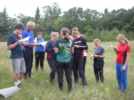 Junior Development « Orienteering Canada   Outdoor Education: The World is Our Classroom   Scoop.it