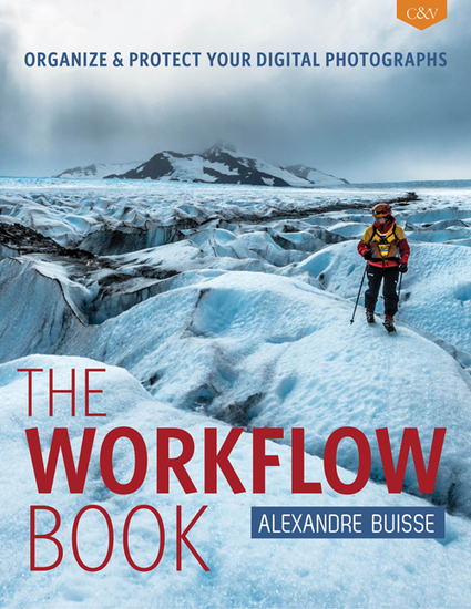 The Workflow Book | Photographie | Scoop.it