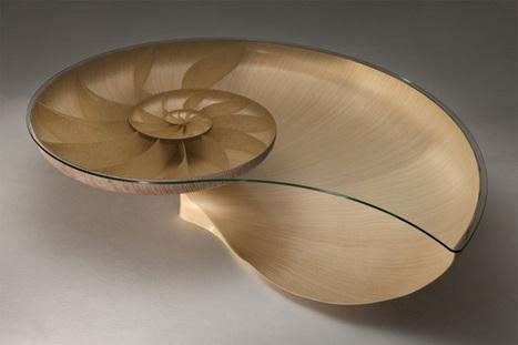 » Table-coquillage de Marc Fish<==   Céka décore   Scoop.it