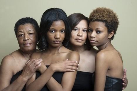 Usa: confident but vulnerable, a complex portrait of black women | A Voice of Our Own | Scoop.it
