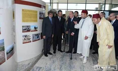 MAROC : S.M. le Roi Mohammed VI et le Souverain espagnol inaugurent à Rabat l'exposition «25années de coopération archéologique maroco-espagnole» | World Neolithic | Scoop.it