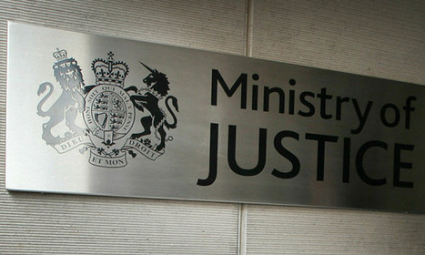 Mediation services hit by legal aid cuts, Ministry of Justice figures reveal | Parental Responsibility | Scoop.it