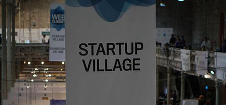 Comment créer un nid de startups dans votre ville | Entreprendre | Scoop.it