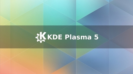 Running KDE Plasma 5 on Kubuntu 14.04, Kubuntu 14.10 and Linux Mint 17 KDE - Ubuntu Portal | Ubuntu Server | Scoop.it