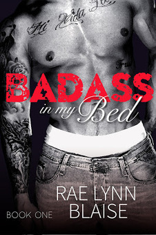 Diane's Book Blog: Badass In My Bed by Rae Lynn Blaise   Books   Scoop.it