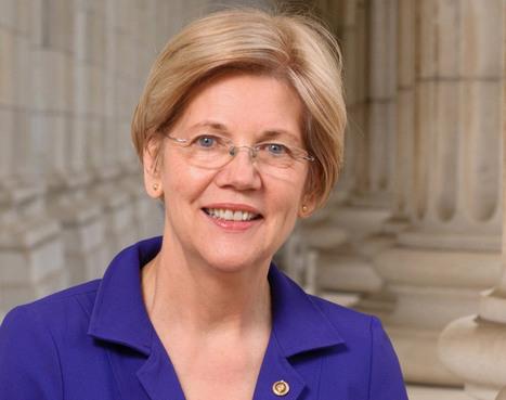 Elizabeth Warren takes on the 'so-called gig economy' inspeech | Lean Branding | Scoop.it