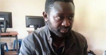 RDC : acharnement judiciaire contre un journaliste condamné pour un motif absurde | Reporters sans frontières | Voix Africaine: Afrique Infos | Scoop.it