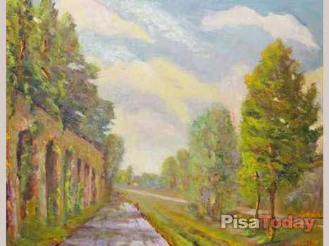 Pisa ... memorie d'artista | Holiday in Pisa | Scoop.it