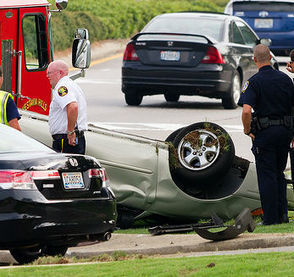 Catastrophic Injuries Caused by Vehicle Ejection | Personal Injury Lawyer | Scoop.it