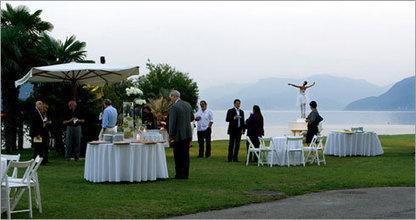 CENTRO DANNEMANN Brissago | Italian Wedding on Lake Maggiore | Centro Dannemann, Brissago | Scoop.it