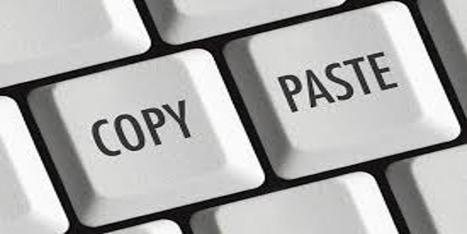 Integridad académica en un mundo digital | Comunidad UAM® TIC | UAM B-learning | Scoop.it