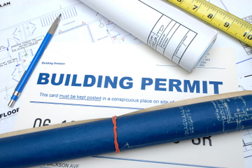 Building Permits Up 26.8 Percent in New Census Bureau Study | Real Estate Plus+ Daily News | Scoop.it