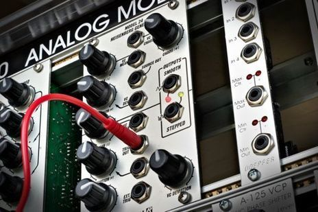 Guide To Eurorack Modular Synthesizers | Entertainment | Scoop.it