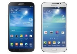 Download Official Firmware Samsung Galaxy Mega 6.3 (Sprint) (SPH-L600) List - TechCrot | Android APK Download | Scoop.it