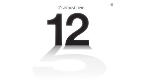 iPhone 5, è il suo giorno. Segui la diretta [Live Streaming]   InTime - Social Media Magazine   Scoop.it