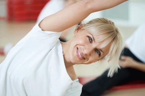 Anti-stress : ces sports qui détendent | Zenitude au travail | Scoop.it