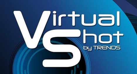 VirtualShot – The Augmented Reality to Join Scene | Interactive Shopping | Scoop.it