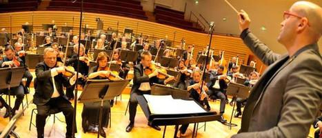 Combs-la-Ville   L'Orchestre national d'Île-de-France fête ses 40 ans !   Scoop.it