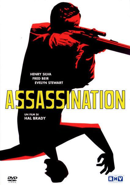Assassination (1967) DVDrip | Free Lust Movies | Download Free | FreeLustMovies.com | Scoop.it