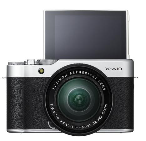 Fujifilm X-A10 : un air de déjà vu ? - Le Monde de la Photo | Partage Photographique | Scoop.it