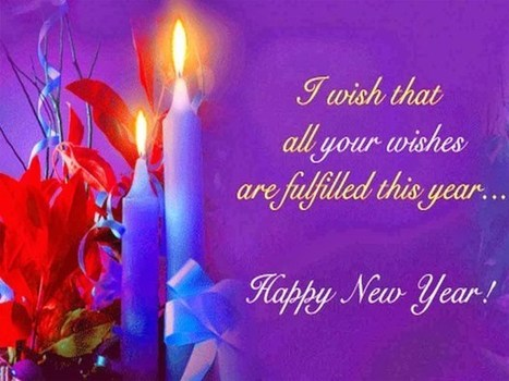 {FB**} Happy New Year Facebook Status 2016 - happynewyear2016-images | wordpress | Scoop.it