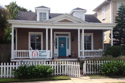 What is home care? - Daily News - Galveston County | Private Home Nursing | Scoop.it