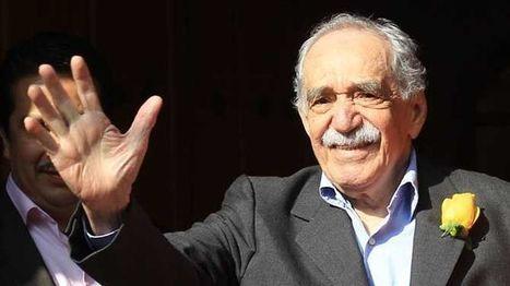 Gabriel García Márquez (1927-2014) | Gabriel García Márquez | Scoop.it