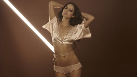 British Lingerie: Up Close and Personal | Luxury Life Styles | Scoop.it
