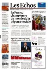 Exportation : les trois piliers de la compétitivité « à la française » | Strategie Export | Scoop.it