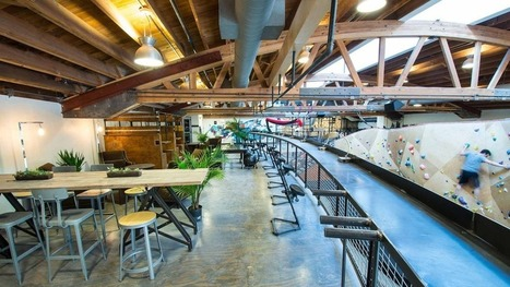 5 coworking spaces perfect for digital nomads who like to travel | Social Loyal Travel Tourism Revolution! | Scoop.it