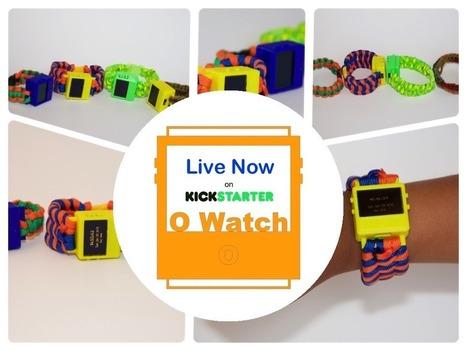 O Watch | Heron | Scoop.it