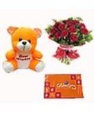 Buy Birthday Cakes & Flowers Online At Flowerzncakez.Com | Birthday Gifts | Scoop.it