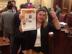 S.P.A.R.E. defends animal rights in constitutional committee - Daily News Egypt | ETHIQUE ANIMALE | Scoop.it