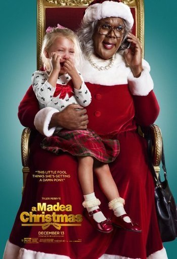 IMDb: ¶▲¶ W.A.T.C.H¶℅¶ Tyler Perry's A Madea Christmas F.u.l.l MOVIE ° - a list by sokeynot | Moovieszone | Scoop.it
