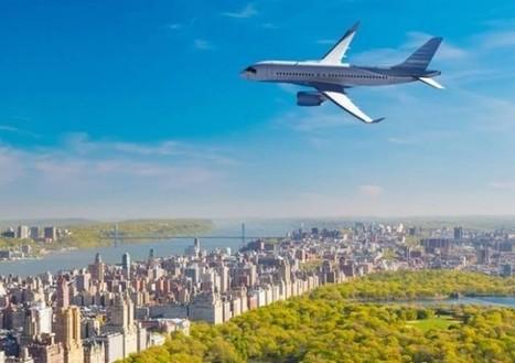 Le financement participatif fera-t-il décoller une nouvelle compagnie aérienne ? | Aviation | Scoop.it