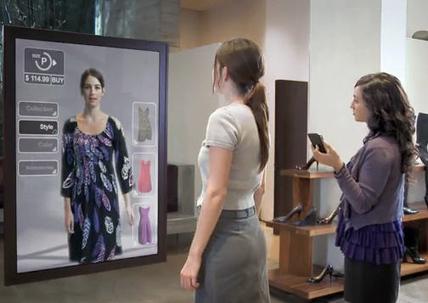 Nuevas tendencias y tecnologías están transformando las tiendas y el comercio tradicional | Mercadotecnia-Marketing | Scoop.it