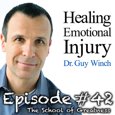 The Science Of Healing Emotional Injuries | eMotion | Scoop.it