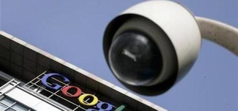 Google investit dans les énergies vertes | Communication & Environnement - GreenTIC & Développement Durable | Scoop.it