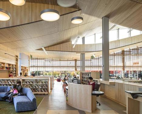 Libraries need a deeper online presence - The Boston Globe | Libraries and eLearning | Scoop.it