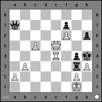 « Quand je fais une partie d'échecs, je ne suis plus sur terre » - Le Progrès | Les News des échecs | Scoop.it