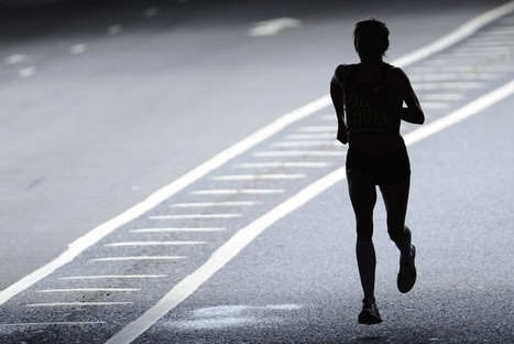 Why Do So Many Writers Love to Run? | Deporte y monte | Scoop.it