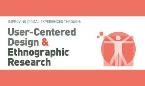 User-Centered Design and Ethnographic Research | DESIGN THINKING | methods & tools | Scoop.it