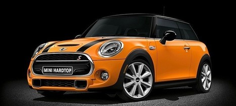 Mini Cooper 2014 Release Date: New Generation Of Minis With Cutting Edge ... - KpopStarz | Racing | Scoop.it