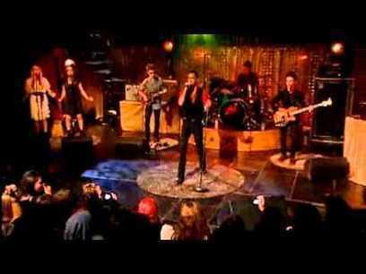 Brandon Flowers - Jilted Lovers & Broken Hearts @ MTV Leak Live - YouTube | fitness, health,news&music | Scoop.it