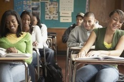 Improving mental health literacy in the classroom | Literacy in Adolescence | Scoop.it